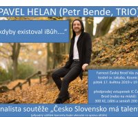PAVEL HELAN (TRIO)