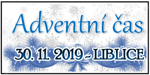 Advent v Liblicích